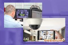 Cuộc sống cá nhân phơi trên mạng nếu để lọt camera giám sát