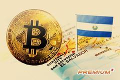Bitcoin nhìn từ quốc gia đầu tiên chấp nhận tiền điện tử