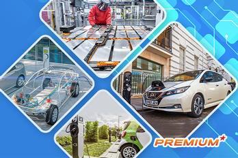 Công nghệ số sẽ định hình lại ngành công nghiệp ô tô