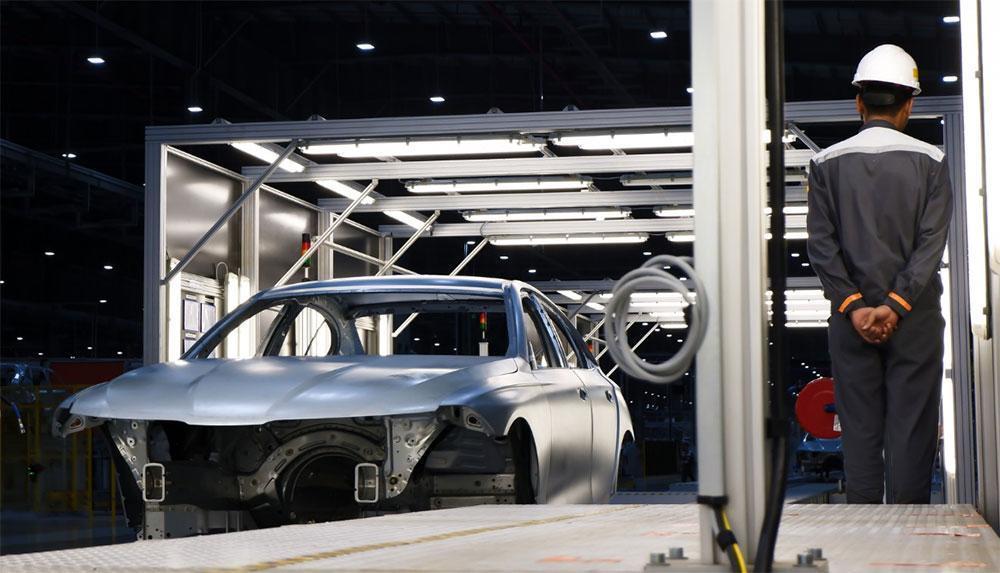 Công nghệ số sẽ định hình lại ngành công nghiệp ô tô-4