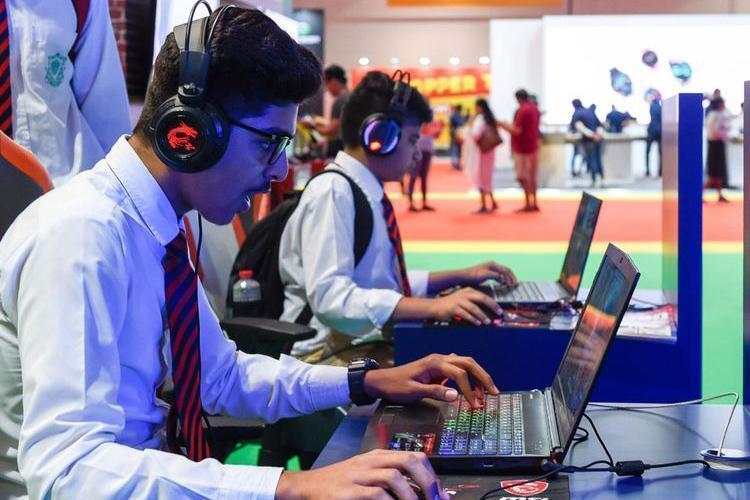 Thể thao điện tử và cơ hội tỷ USD cho kinh tế số Việt Nam-1
