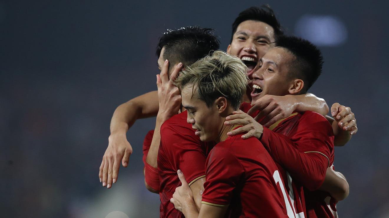 World Cup: Cổ tích Triều Tiên và giấc mơ Việt Nam-2