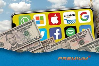 Đã đến lúc Big Tech phải thực hiện đầy đủ nghĩa vụ thuế