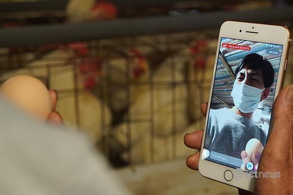 Người Việt có thể kiếm tỷ USD nhờ kinh tế livestream-2