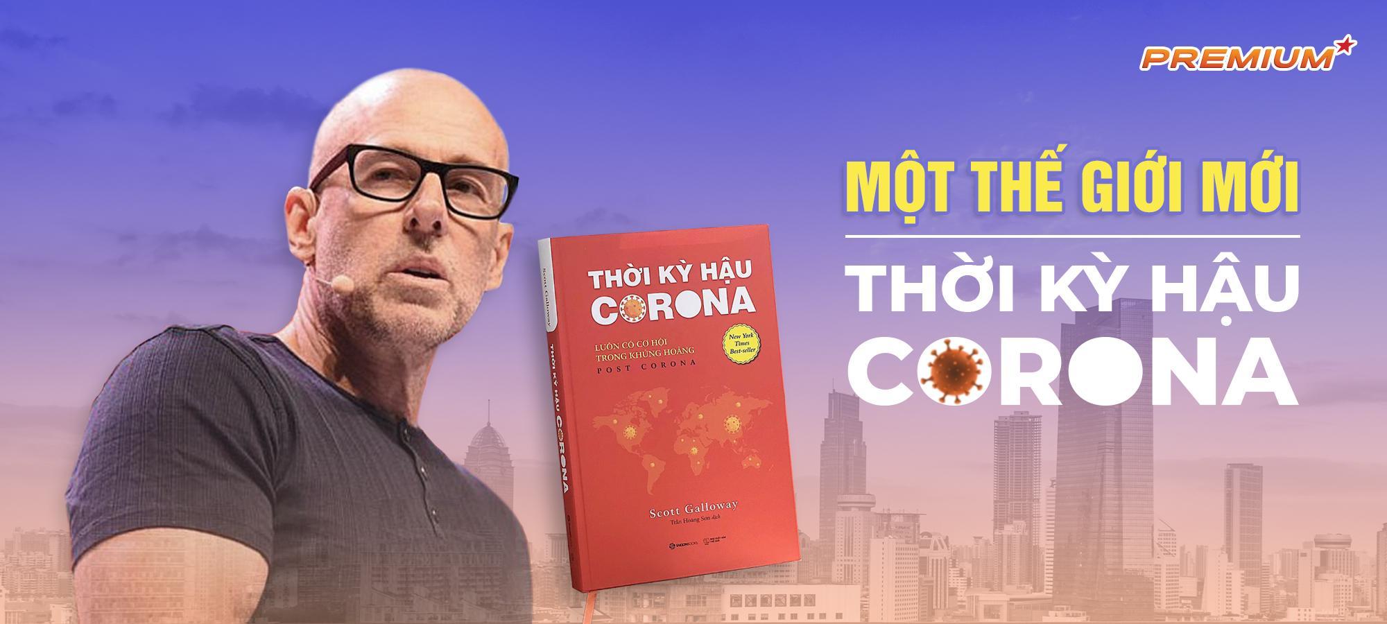 Một thế giới mới thời kỳ hậu Corona
