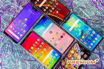 Sự trỗi dậy của điện thoại giá rẻ Trung Quốc