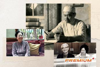 GS Tôn Thất Tùng: