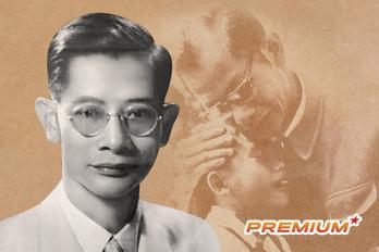 Vị Chủ tịch Hà Nội luôn bảo con 'Đi cùng nhé?'
