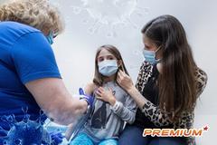 Có nên tiêm vắc xin Covid-19 cho trẻ em?