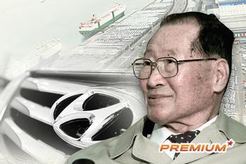 """Hyundai: Từ xưởng xe cũ đến """"đế chế"""" ô tô Hàn Quốc"""
