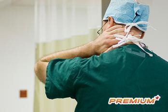 Giải pháp giảm căng thẳng cho lực lượng y tế chống dịch Covid-19