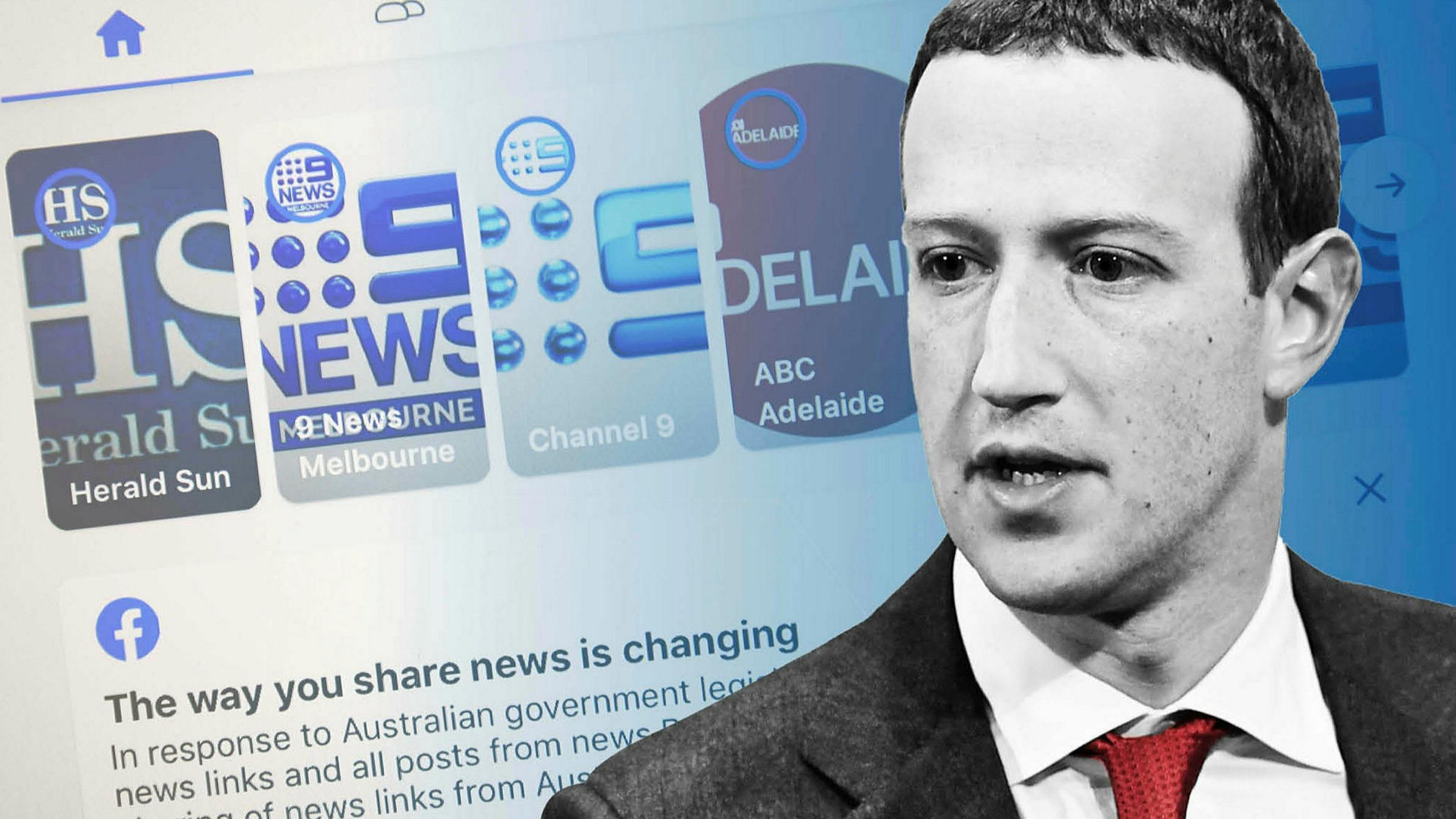 Nước Úc bắt Facebook trả tiền cho báo chí, bài học cho Việt Nam-1
