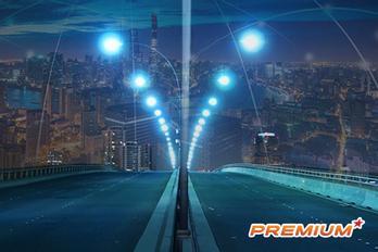Thành phố thông minh từ câu chuyện bóng đèn