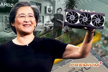 Nữ tướng Đài Loan hồi sinh ông trùm bán dẫn nước Mỹ