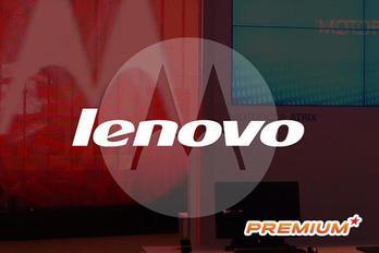 Lenovo 'dìu' Motorola qua bĩ cực
