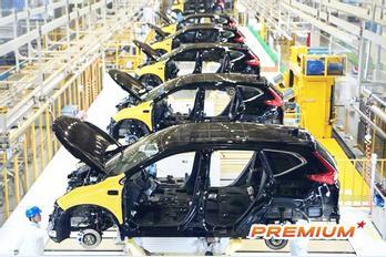 Lập 'đại bản doanh' làm ô tô: Ngốn tiền tỷ USD, gánh rủi ro lớn