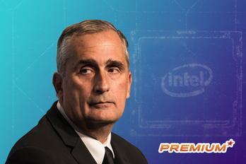 Khi đại gia Intel lỡ chân trong cuộc cách mạng di động