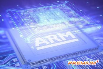 ARM: Hãng công nghệ Anh quốc nổi tiếng nhất bạn chưa từng nghe tên