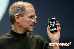 Bí mật phía sau chiếc iPhone đầu tiên