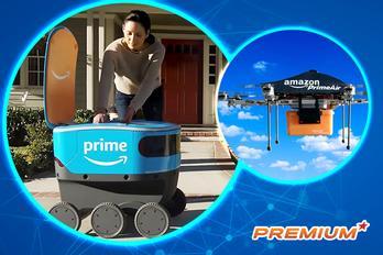 Thế hệ shipper mới, tương lai của thương mại điện tử