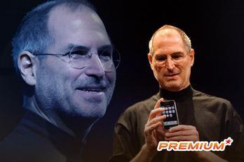 Chặng đường đắng cay, ngọt bùi của Apple và Steve Jobs