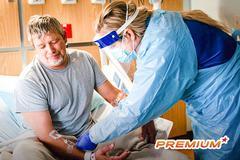 Chết 'oan uổng' vì từ chối tiêm vắc xin