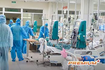Hà Nội chuẩn bị cho tình huống 40 nghìn người mắc và 3 tầng điều trị bệnh nhân Covid-19