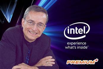 CEO Intel và trọng trách hồi sinh 'gã khổng lồ' nước Mỹ