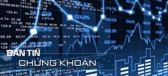 Bản tin chứng khoán 20/9: Hứng khởi đầu tuần,  VN-Index tăng điểm