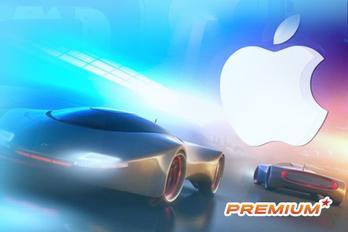 Hình dung tương lai Apple trong 10 năm tới