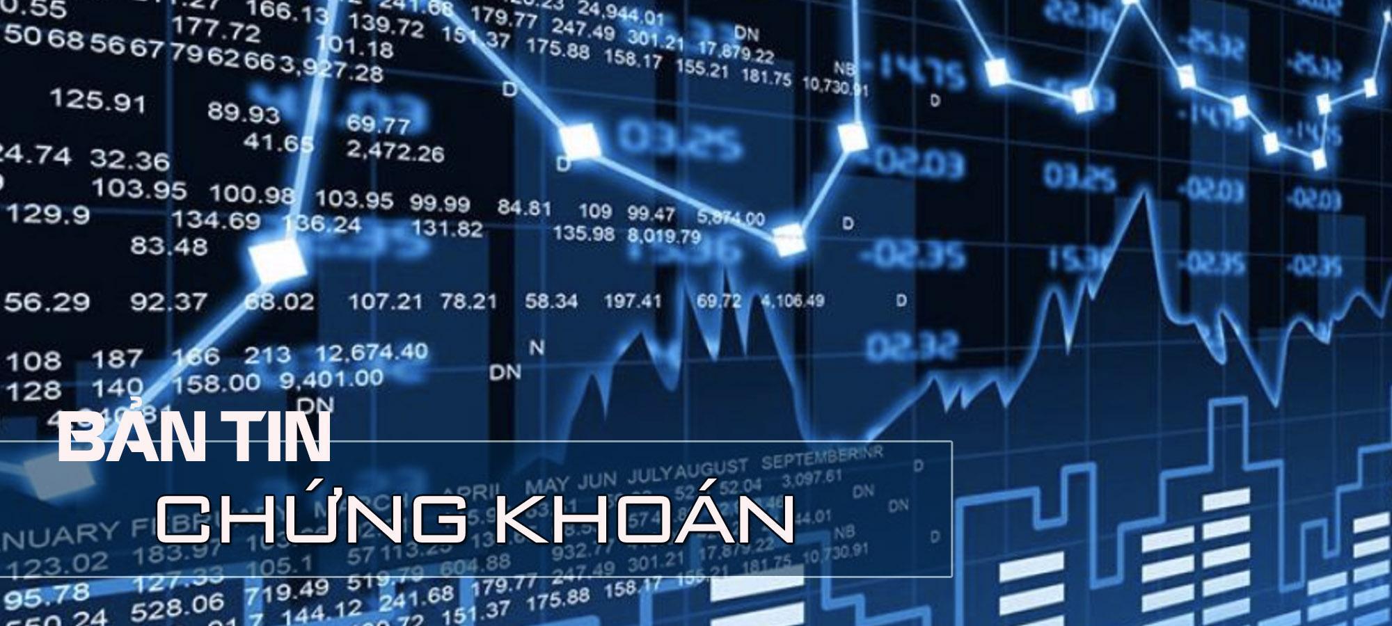 Chứng khoán ngày 22/9: Bớt lo vụ Evergrande, cổ phiếu tăng điểm trở lại