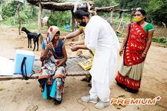 Cú lội ngược dòng ngoạn mục của vắc xin Ấn Độ