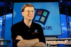 Microsoft: Gã khổng lồ tham lam ở thời đại bong bóng Internet