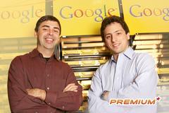 Gã khổng lồ Google ra đời từ ký túc xá đại học