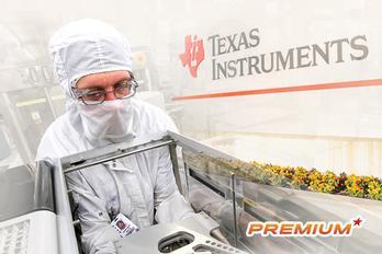 Ngã rẽ định mệnh của ông trùm bán dẫn Texas Instruments
