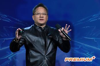 Nvidia - Công ty non trẻ 'quật ngã' gã khổng lồ Intel