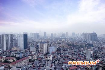 Gần 19.000 tỉ đồng tiền thuế, tiền thuê đất ở Hà Nội được gia hạn